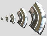 Stainless Steel Street Elbow