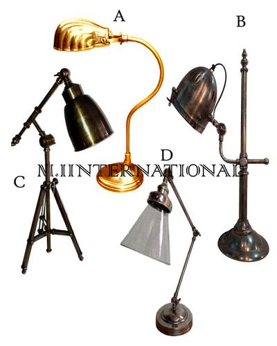 Study Lamp