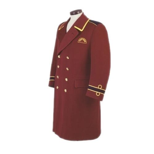 Doorman Uniforms