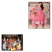 Churidars Suits