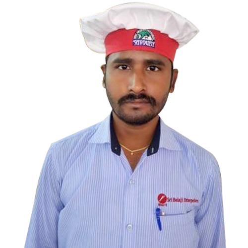 Esd Chef Cap