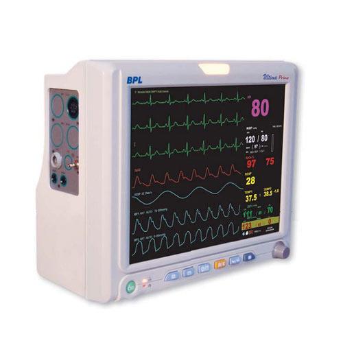 Patient Cardiac Monitor