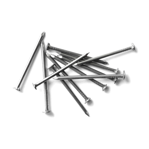 4 Inch Iron Nails