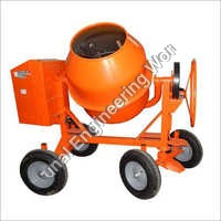 1-2 Bag Concrete Mixer