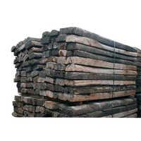 Railway Sleeper Wood