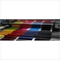 Aluminium Foil Printing Ink