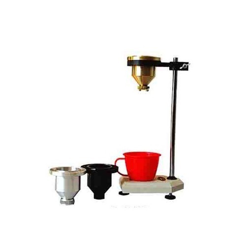 Flow Cup Viscometer (Ford Cup)