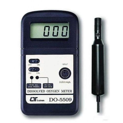 Dissolved Oxygen Portable Meters