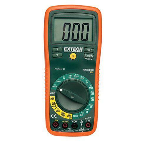Voltage Current Multimeter