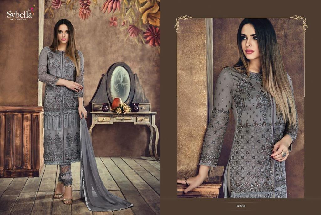 Designer Suits Collections