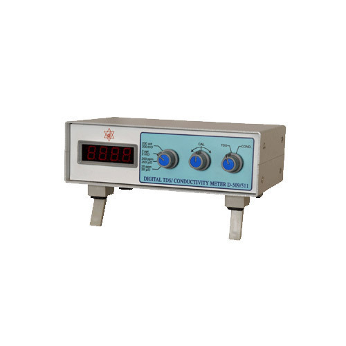 Digital Table Model Conductivity and TDS Meter