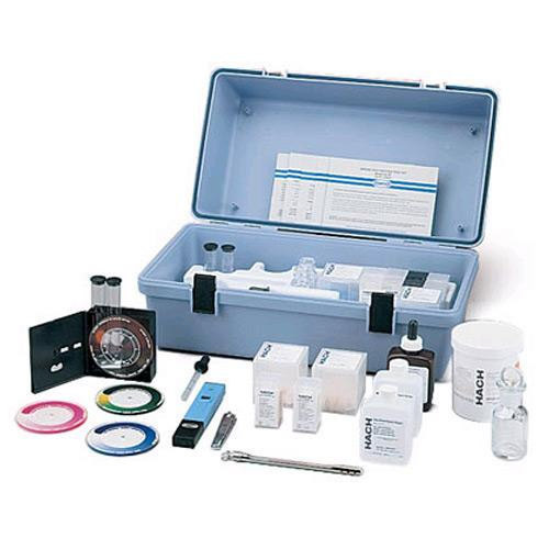Water and Soil Testing Kits