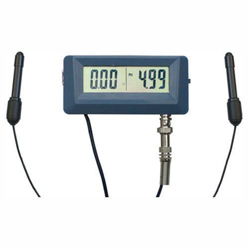 EC Conductivity Monitor