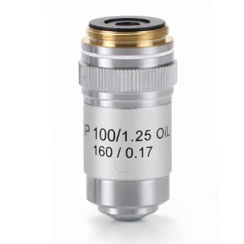 Oil Immersion Lens