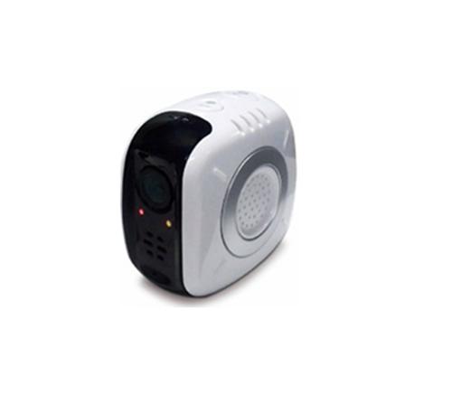 Camera With Portable Wifi DVR