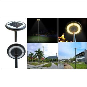 Lumens Fully Automatic LED Solar Landscape Light