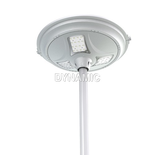3000 Lumens Fully Automatic Remote Controlled LED Solar Landscape Light