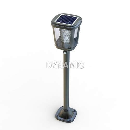 200 Lumens Fully Automatic LED Solar Garden Walkway Lights