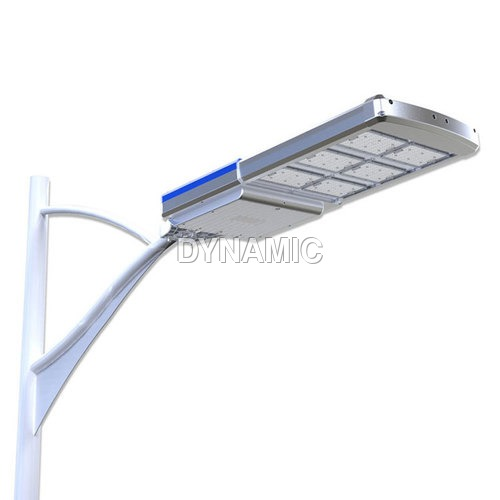 4000 Lumens Fully Automatic LED Solar Street Light