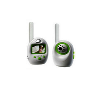 Digital Wireless Camera - Baby Monitor