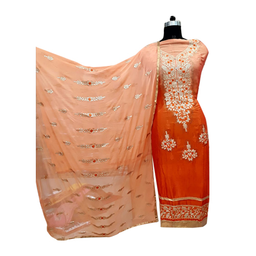 ladies Dupatta Suit