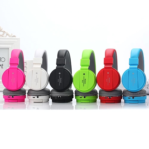SH12 Bluetooth Headphones