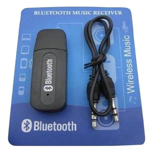 AUX Bluetooth Audio Receiver