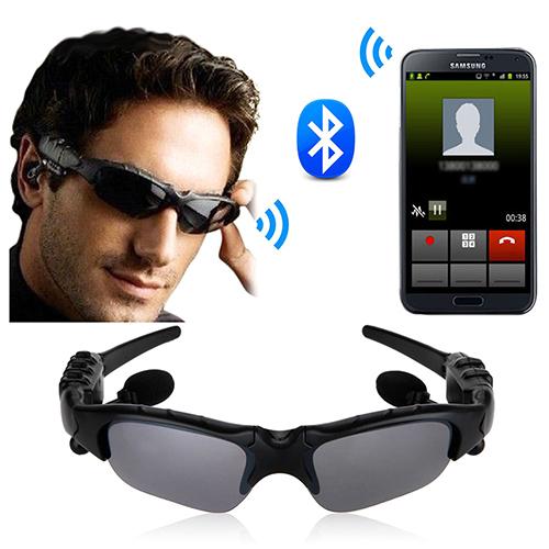 Sun Glasses Wireless