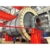 Rolling Bearing Ball Mill Machine