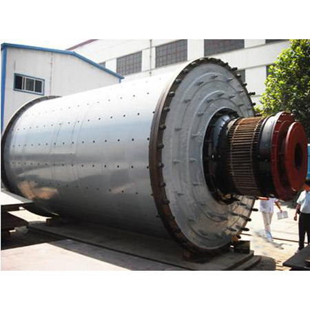 Rod Mill Machine