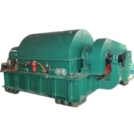 TCL Series Sedimentation Filtration Centrifuge