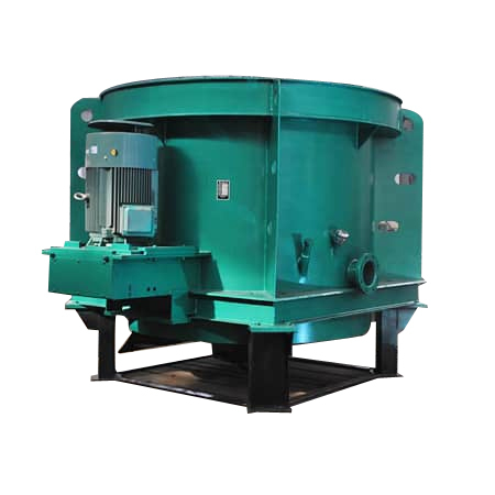 Industrial Centrifuge Hoist Machine