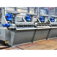 XJM Series Flotation Machine