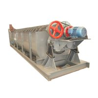 Mining Spiral Classifier Separator Machine