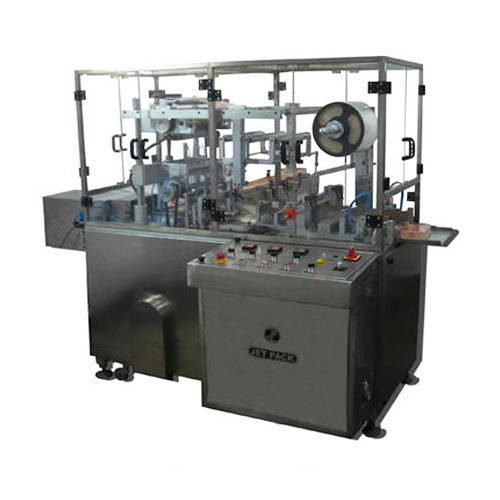 Wrapping Machine