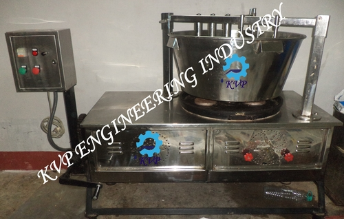 Industrial Khoya Making Machine