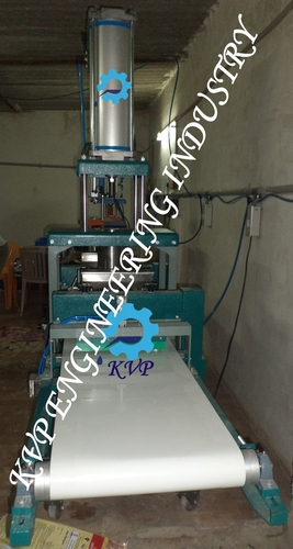Paratha Making Machine