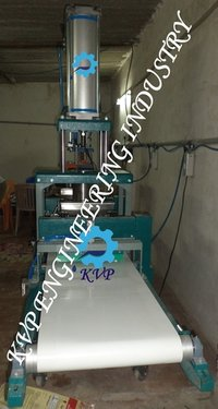 Commercial Paratha Making Machine