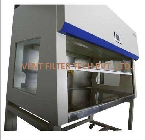 Bio Safety Cabinet (Class II)