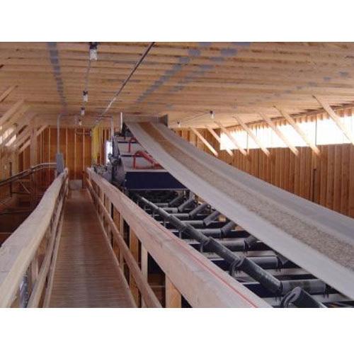 Overhead Belt Conveyor