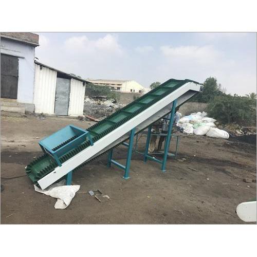 Roller Stand Conveyor
