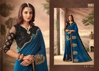 Fancy Designer Sarees Online Shopping