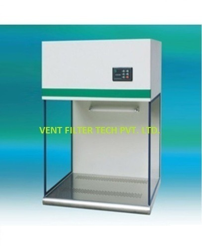 Portable Laminar Air Flow Unit
