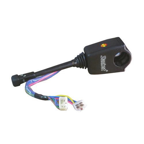 Double Socket Combination Indicator Switch
