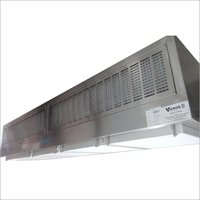 Ceiling Suspended Laminar Air Flow Unit