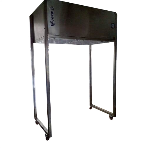 Movable Laminar Air Flow Work Station