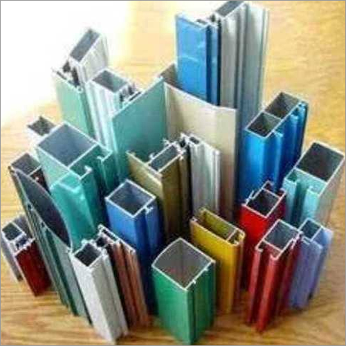 Aluminium Extruded Products