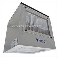 Clean Air Pressure Module