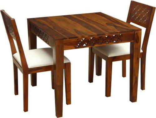 ROSEWOOD SHEESHAM DINING SET