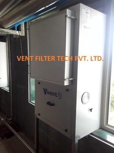 Fresh Air Filter Module